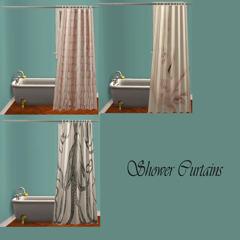 Shower Curtains | Casaslindas