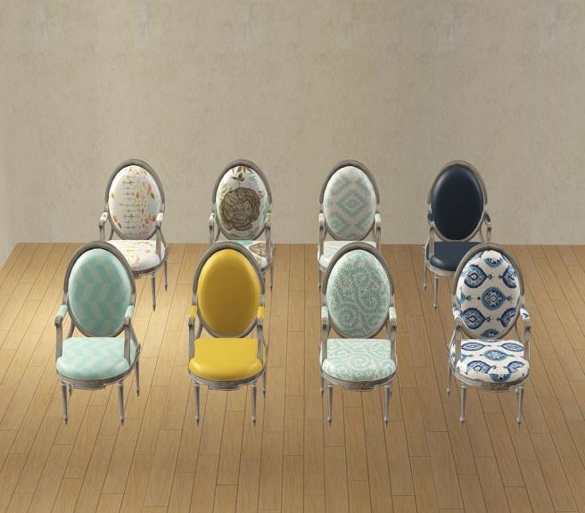 Love Set Chair