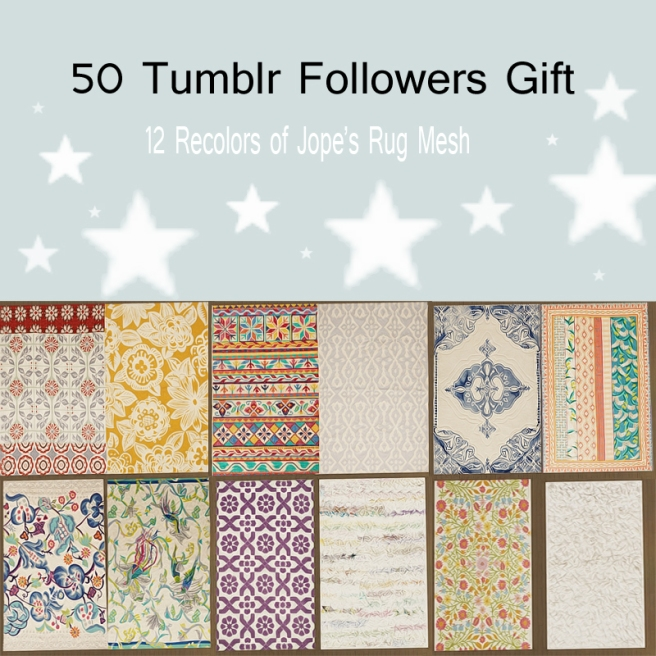 50 Followers Gift II