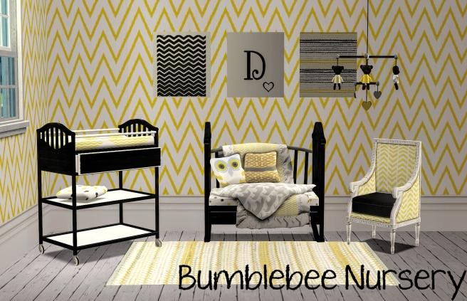 BumblebeeNursey